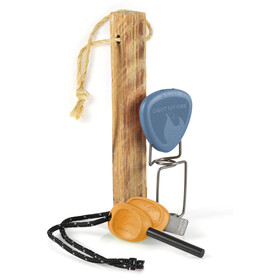 Light My Fire FireLighting Kit BIO, blauw/oranje